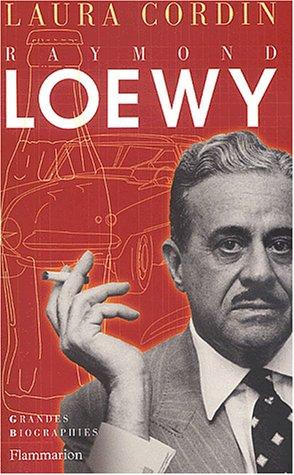 9782080676801: Raymond Loewy