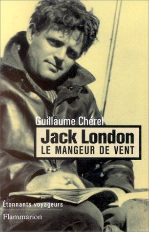 9782080677907: Jack London, le mangeur de vent