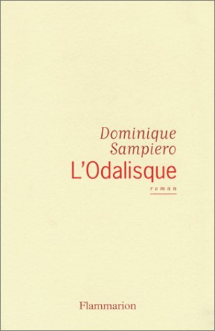 9782080678164: L'odalisque (French Edition)