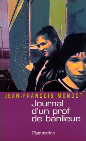 9782080679031: Journal d'un prof de banlieue