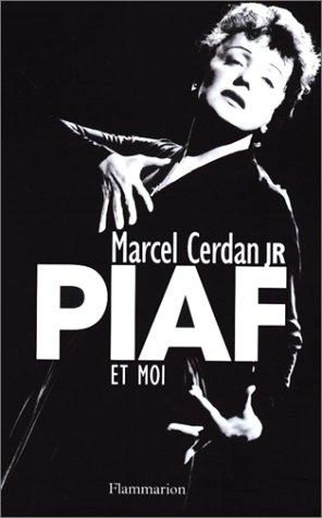 9782080679192: Piaf et moi