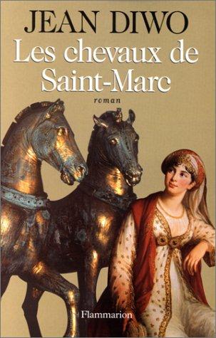 9782080679307: Les Cheveaux de Saint-Marc