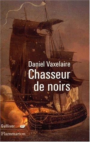 9782080680129: Chasseur de Noirs