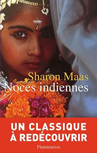 Noces indiennes: Maas, Sharon; Leroy-Battistelli