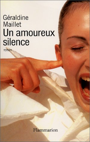 9782080681102: Un amoureux silence (French Edition)