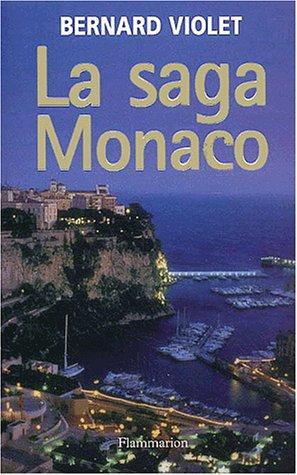 La Saga Monaco: Violet, Bernard
