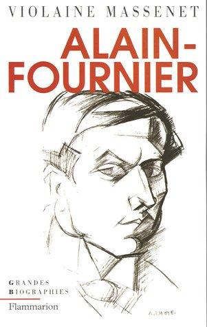 Alain-Fournier: Violaine Massenet