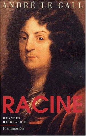 racine: André Le Gall
