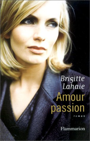 9782080682192: Amour passion (French Edition)