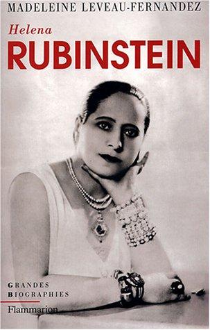 Helena Rubinstein: Madeleine Leveau-Fernandez