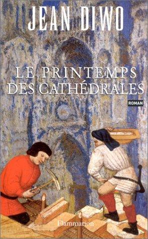 9782080682703: Le Printemps des cathédrales