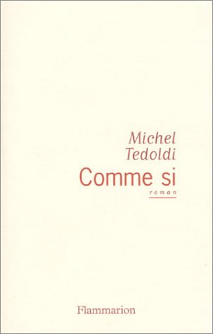 9782080683274: Comme si (French Edition)