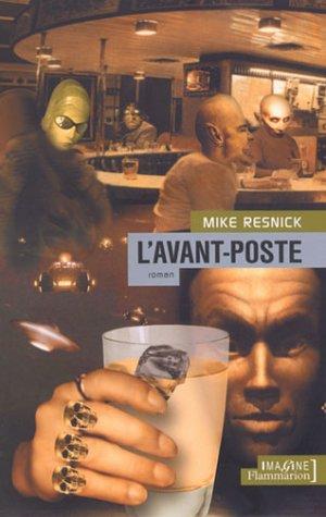 9782080683335: L'Avant-poste