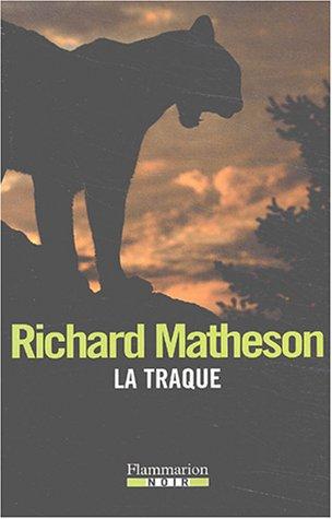 la traque (2080683748) by RICHARD MATHESON