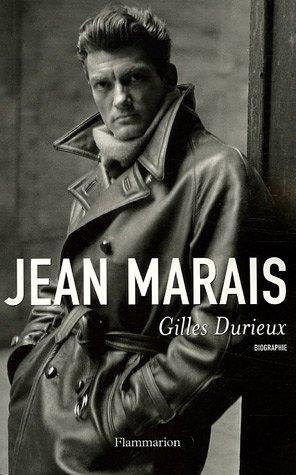 Jean Marais (French Edition): Gilles Durieux