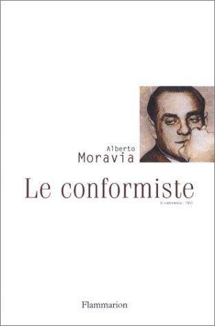 9782080684417: Le Conformiste - 1951