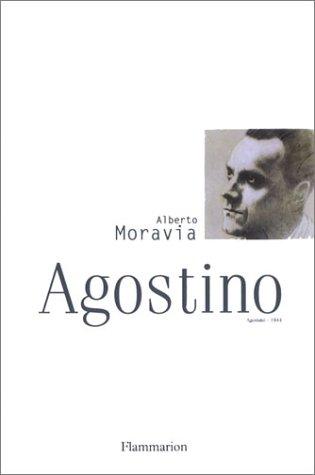 9782080684424: Agostino - 1944