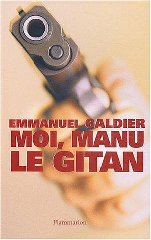9782080684639: Moi, Manu le Gitan