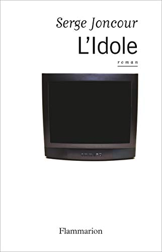9782080684868: L'idole (French Edition)