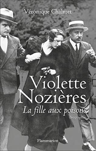 9782080684882: Violette Nozières : La fille aux poisons