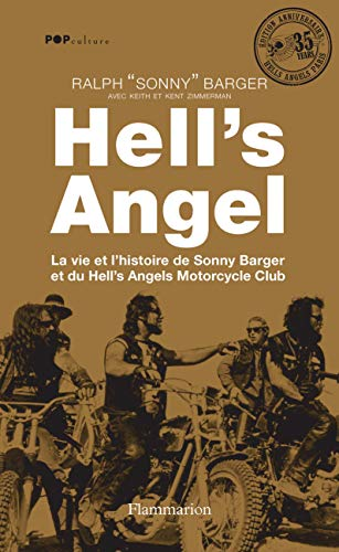 9782080685865: Hell's Angel