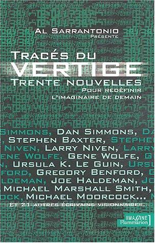 Traces du vertige (French Edition): Al Sarrantonio