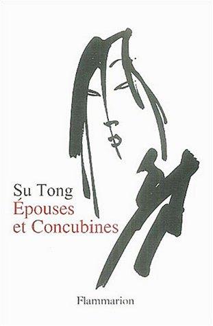 9782080686480: Epouses et concubines