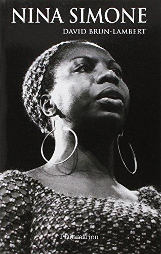 Nina Simone : Une vie: Brun-Lambert, David