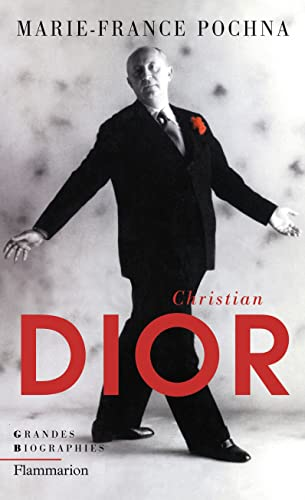 9782080687791: Christian Dior (French Edition)