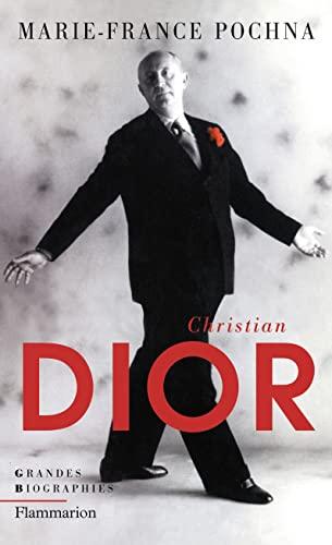 9782080687791: Christian Dior