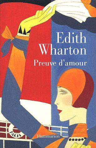 9782080687968: Preuve d'amour