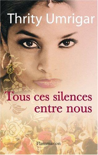 9782080688415: Tous ces silences entre nous