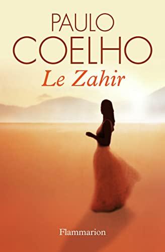 Le Zahir. Der Zahir, französische Ausgabe: Paulo Coelho