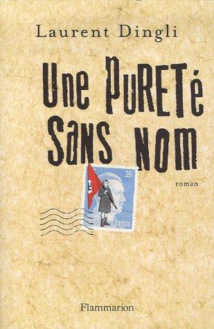 9782080688897: Une purete sans nom (French Edition)