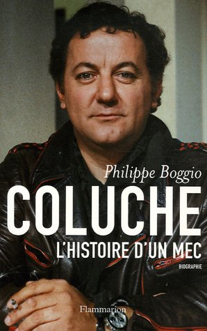 9782080689245: Coluche (French Edition)