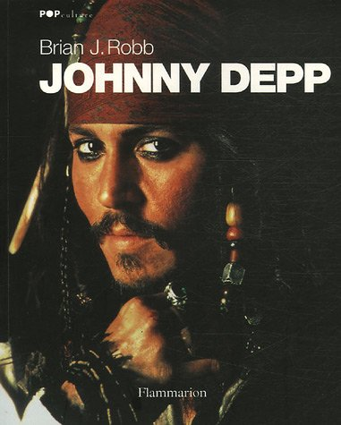 9782080690005: Johnny depp (Pop Culture)