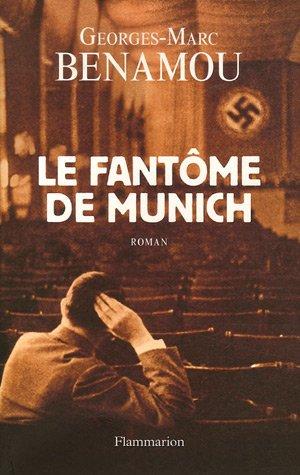 9782080690012: Le fantôme de Munich