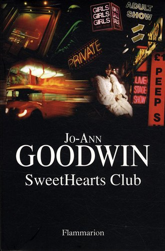 SweetHearts Club (French Edition): Jo-Ann Goodwin