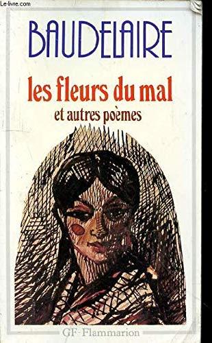 Les Fleurs du Mal [Import] (French): Charles Baudelaire