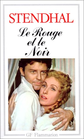 Le Rouge Et Le Noir (GF Flammarion) (French Edition)