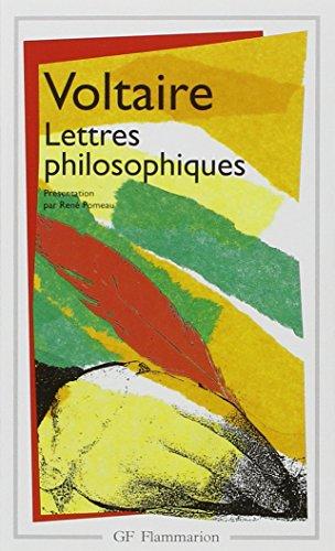 9782080700155: Lettres philosophiques