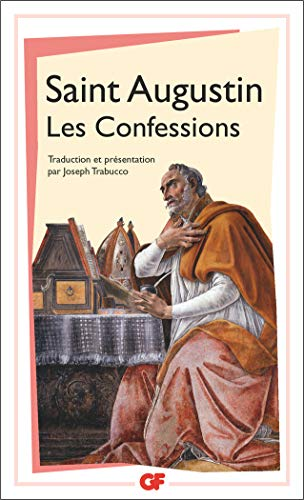 Les Confessions (French Edition): Augustin, Saint