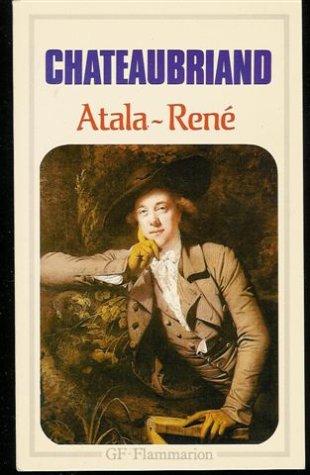 9782080700254: Atala/Rene (Garnier Flammarion)