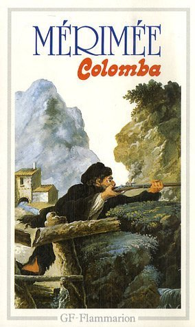 9782080700322: Colomba (French Edition)