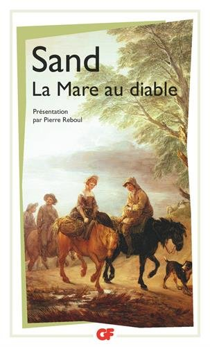 9782080700353: La Mare Au Diable (French Edition)