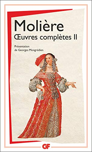 9782080700414: Oeuvres Completes 2 (French Edition)