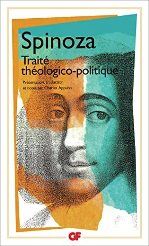 uvres II : Traité théologico-politique.: SPINOZA