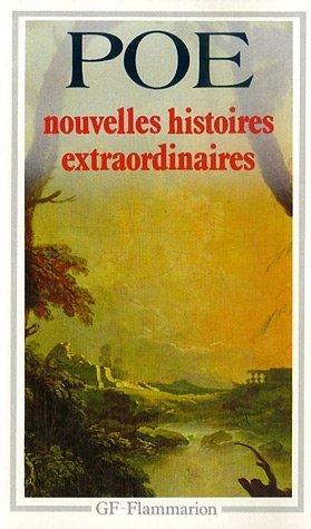 9782080700551: Nouvelles histoires extraordinaires