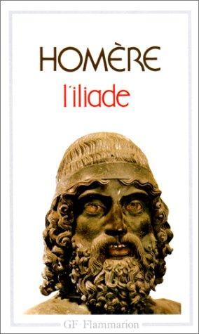 L'Iliade: Homà re