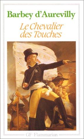 9782080700636: Le chevalier des Touches (GF)